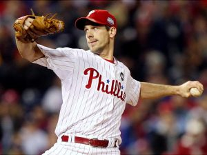 Cliff Lee - Phillies